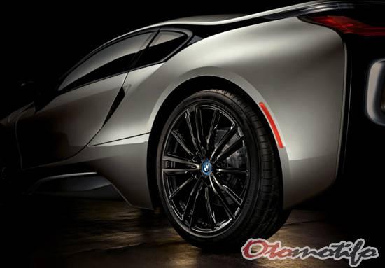 Velg BMW i8