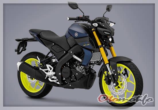 Warna Yamaha MT-15 Indonesia