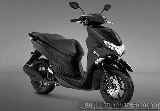 Harga Yamaha FreeGo Bekas