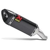 Akrapovic Yamaha R25 Carbon