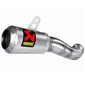 Akrapovic Yamaha R25 Slip On