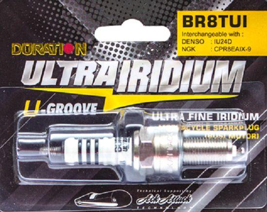 Busi Ultrairidium 2W