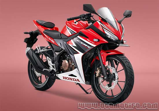 Harga Honda CBR 150cc
