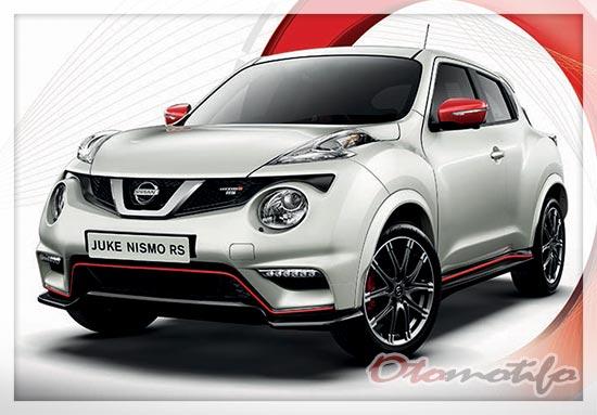 Gambar Nissan Juke Nesmo