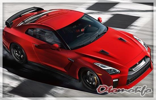 Harga Nissan GT-R Baru