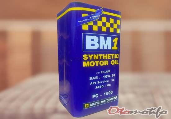 BM1 PC 1500