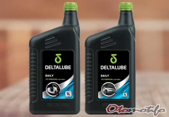 Deltalube 757 Premium