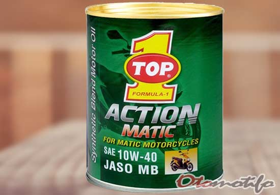 Top 1 Action Matic