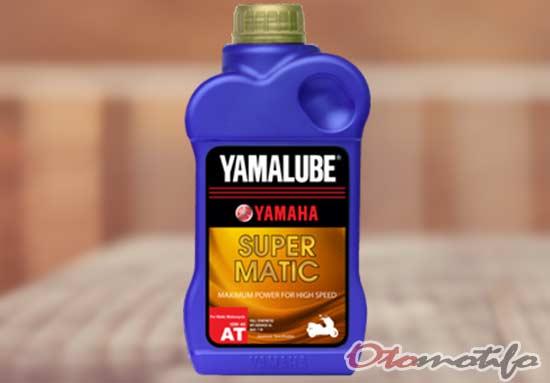 Yamalube Super Matic