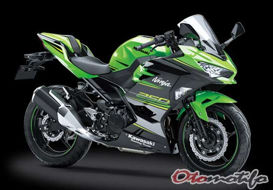 Review Kawasaki Ninja 250 SE