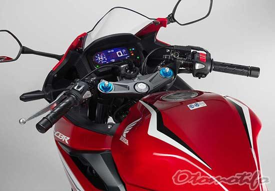 Speedometer Honda CBR500R