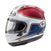 Arai RX-7X Spencer 40th Red
