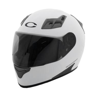 Cargloss New Sport One White