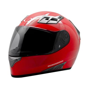 Cargloss New Sport One Red