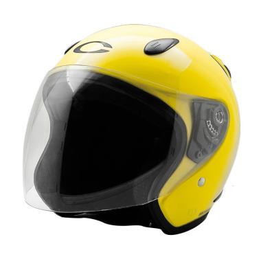 Cargloss YCN Ferrari Yellow
