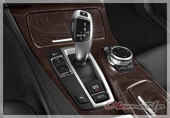 Gambar Transmisi Mobil Matic