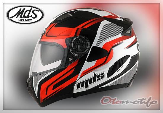 Harga Helm MDS Pro Rider