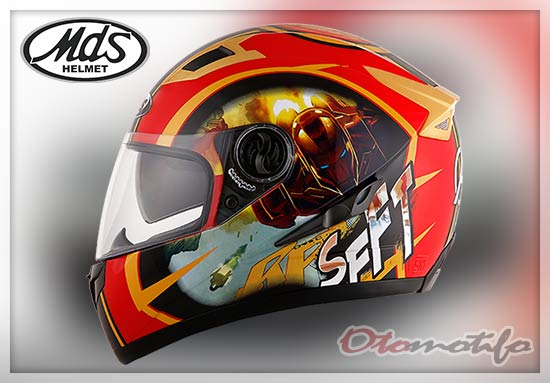 Harga Helm MDS Pro Vent