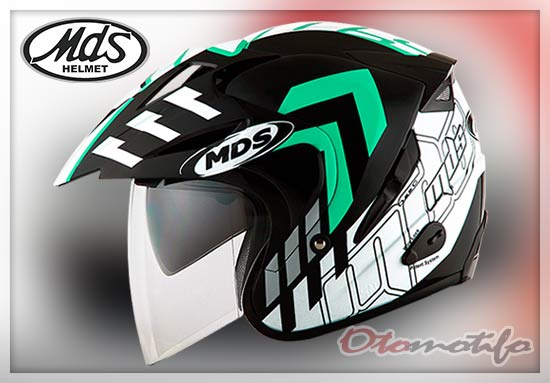 Harga Helm MDS Project 2
