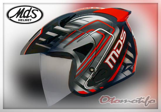 Harga Helm MDS Protector