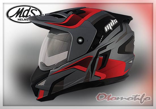 Harga Helm MDS Super Pro