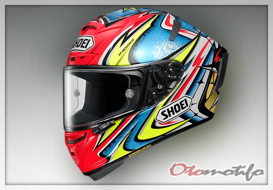 Harga Helm Shoei Full Face