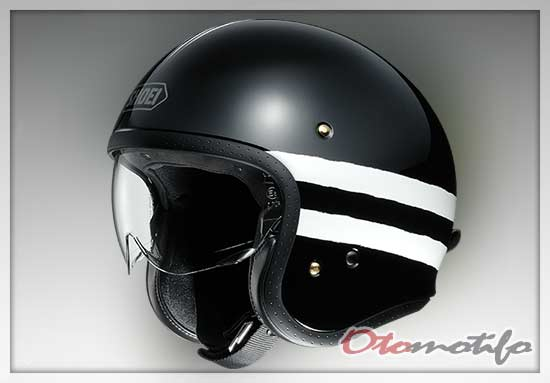 Harga Helm Shoei Half Face