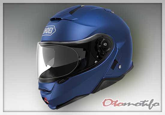 Harga Helm Modular Shoei