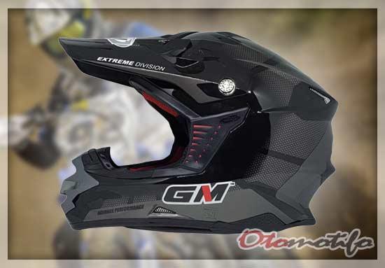 Harga Helm Cross GM
