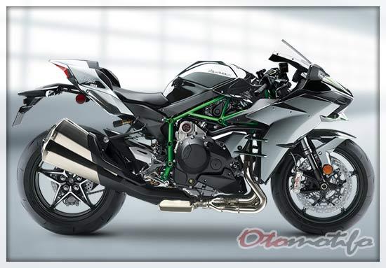 Harga Kawasaki H2 Terbaru