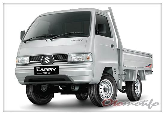 Harga Mobil Carry Pick Up