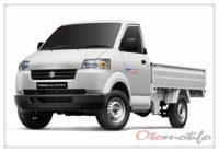 Harga Mobil Suzuki Mega Carry Pick Up
