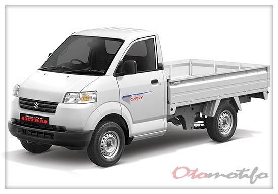 Harga Mobil Mega Carry Xtra Pick Up