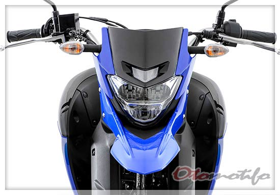 Lampu Yamaha XTZ 250