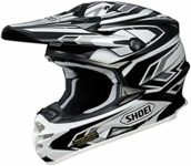 SHOEI VFX-W BLOCK PASS TC-5
