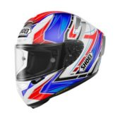 Shoei X-Fourteen Assail TC2