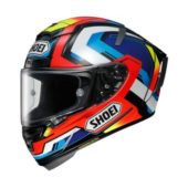 Shoei X-Fourteen Brink TC1
