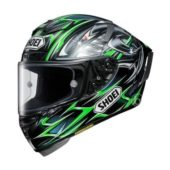 Shoei X-Fourteen Yanagawa