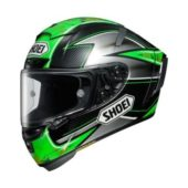 Shoei X14 Laverty