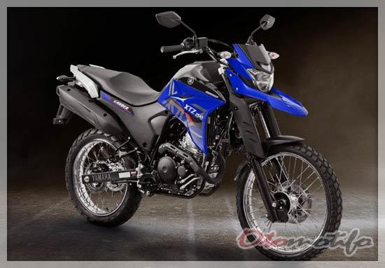 Spesifikasi dan Harga Yamaha XTZ 250