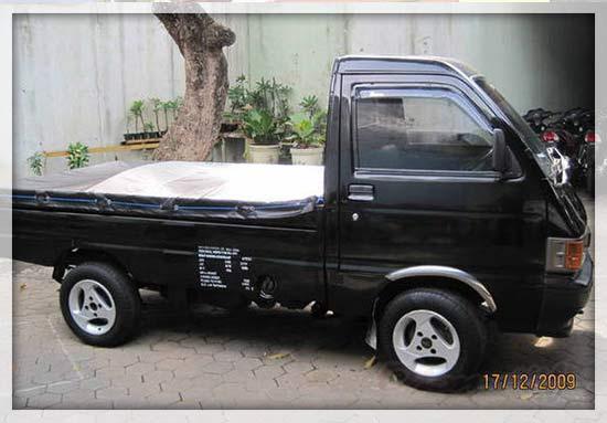 Gambar Daihatsu Zebra Pick Up