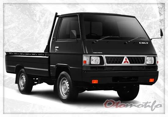 Gambar Mobil Mitsubishi L300