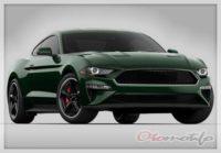 Harga Ford Mustang BULLITT