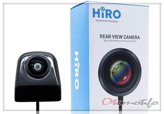 Harga Kamera Mundur Mobil Hiro