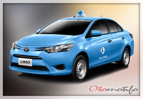 Spesifikasi Toyota Limo