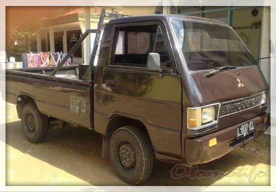 7800 Jual Beli Mobil Pick Up Modifikasi Terbaru
