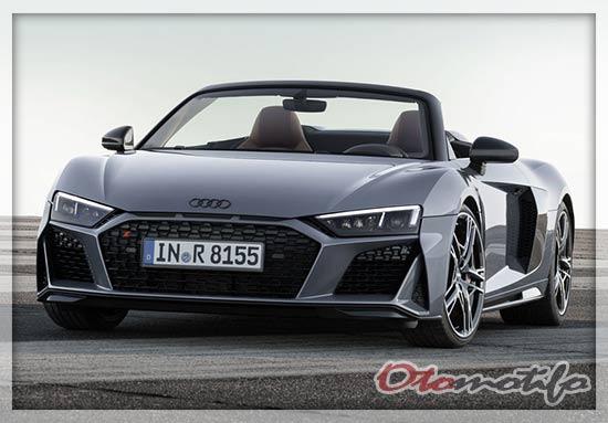 Harga Mobil Sport Audi
