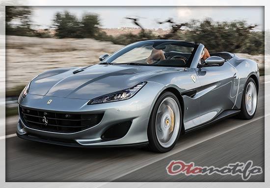 Harga Mobil Sport Ferrari