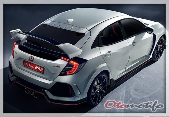 Harga Mobil Sport Honda