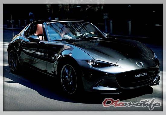 Harga Mobil Sport Mazda